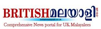 Britishmalayali logo